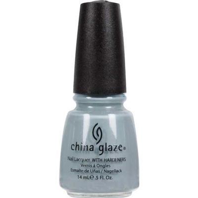 China Glaze Nail Lacquer Sea Spray 14ml