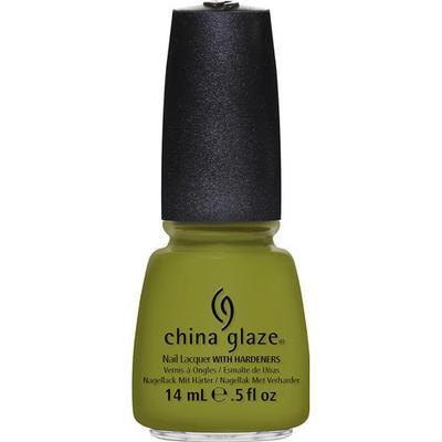 China Glaze Nail Lacquer Budding Romance 14ml