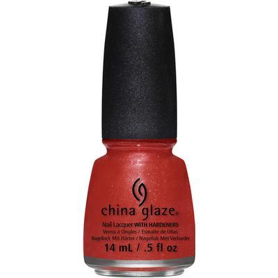 China Glaze Nail Lacquer Elfin' Around 14ml