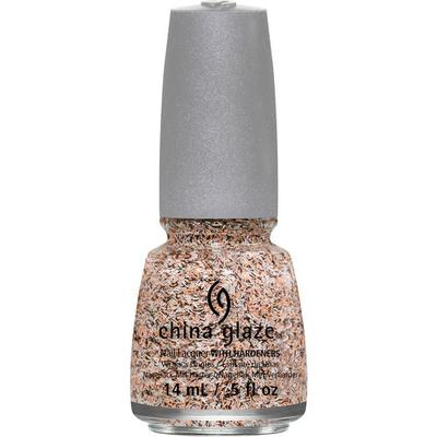 China Glaze Nail Lacquer Light As A Feather 14ml