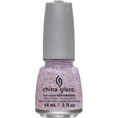 China Glaze Nail Lacquer All A Flutter 14ml