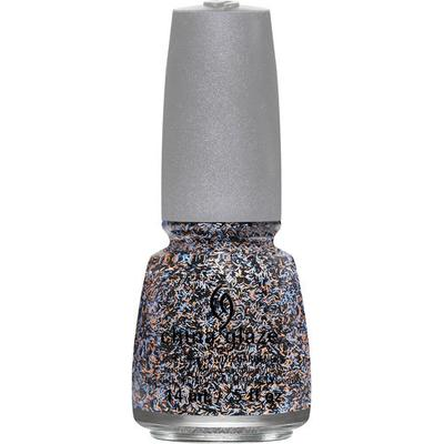 China Glaze Nail Lacquer Party Fowl 14ml