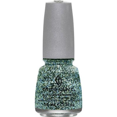 China Glaze Nail Lacquer Flock Together 14ml