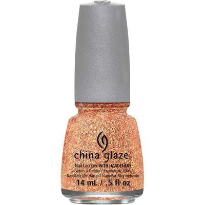 China Glaze Nail Lacquer Flying South 14ml