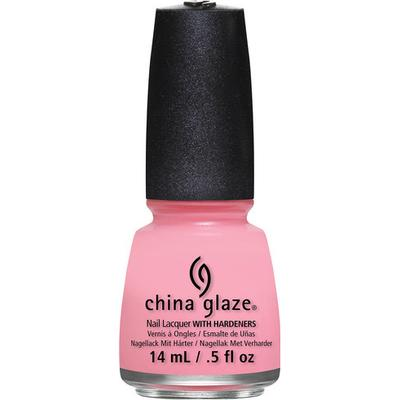 China Glaze Nail Lacquer Feel the Breeze 14ml