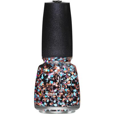 China Glaze Nail Lacquer Don't Be A Flake 14ml