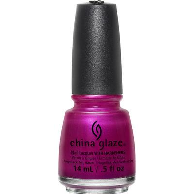 China Glaze Nail Lacquer Don't Desert Me 14ml