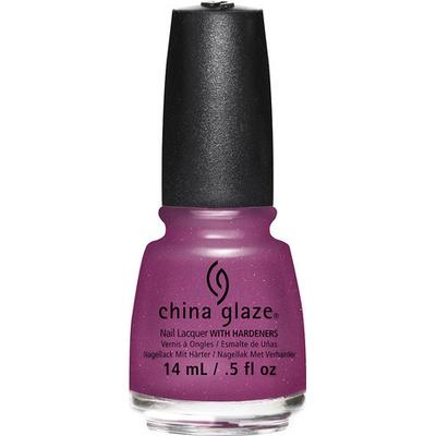 China Glaze Nail Lacquer Shut the Front Door 14ml