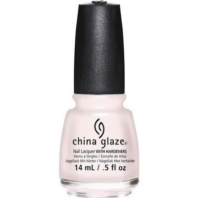 China Glaze Nail Lacquer Let's Chalk About It 14ml