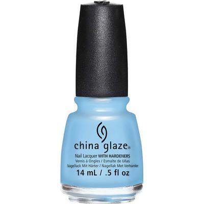 China Glaze Nail Lacquer Don't be Shallow 14ml