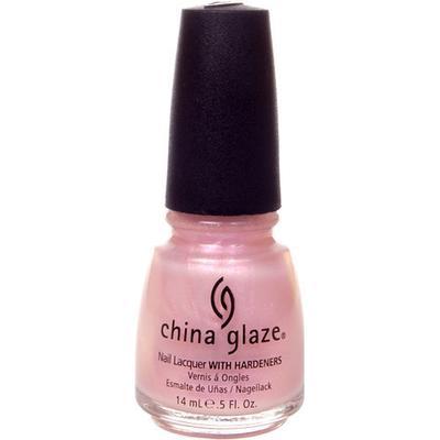 China Glaze Nail Lacquer Temptation Carnation 14ml