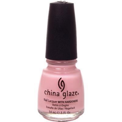 China Glaze Nail Lacquer Innocence 14ml