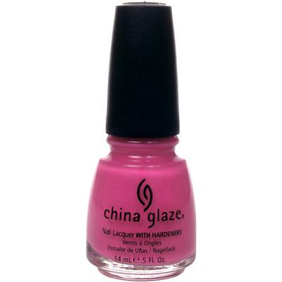China Glaze Nail Lacquer Rich & Famous 14ml