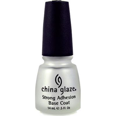 China Glaze Strong Adhesion Base Coat 14ml