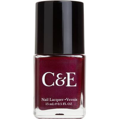 Crabtree & Evelyn Nail Lacquer Pomegranate 15ml