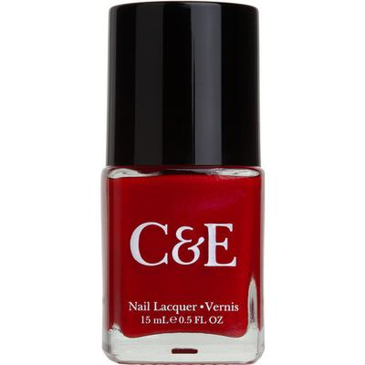 Crabtree & Evelyn Nail Lacquer Apple 15ml