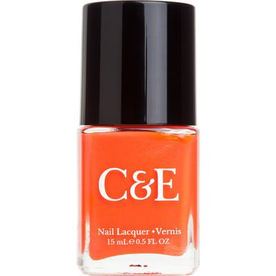 Crabtree & Evelyn Nail Lacquer Clementine 15ml