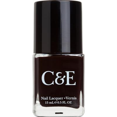 Crabtree & Evelyn Nail Lacquer Black Cherry 15ml