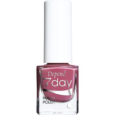 Depend 7Day Hybrid Polish Poetry In Motion 5ml