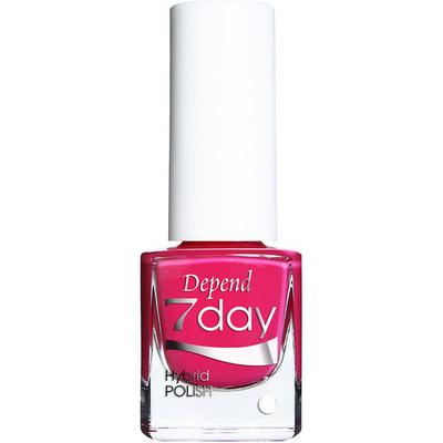 Depend 7Day Hybrid Polish Girly Joy 5ml