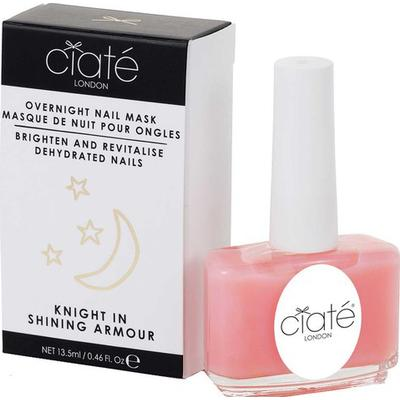 Ciaté Knight in Shining Armour Overnight Nail Mask 13.5ml