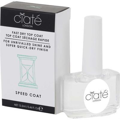 Ciaté Speed Coat Fast Dry Top Coat 13.5ml
