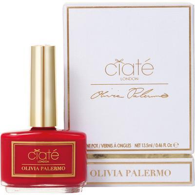 Ciaté Olivia Palermo Nail Polish Hutch 13.5ml