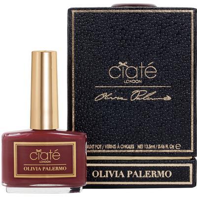 Ciaté Olivia Palermo Nail Polish Napa Valley 13.5ml