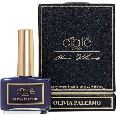 Ciaté Olivia Palermo Nail Polish New England Fall 13.5ml
