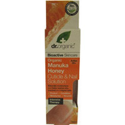 Dr. Organic Dr. Organic Organic Manuka Honey Cuticle & Nail Solution 125ml