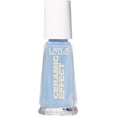 Layla Cosmetics Ceramic Effect #18 Italian Blue Sky 10ml