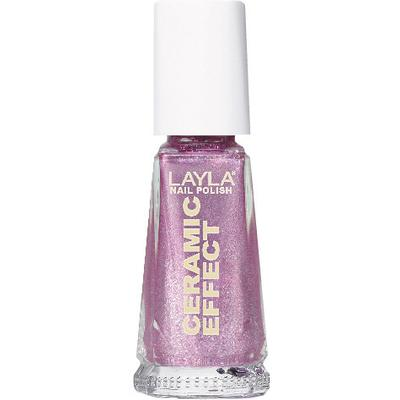 Layla Cosmetics Ceramic Effect #37 Teenage Dream 10ml