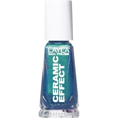 Layla Cosmetics Ceramic Effect #62 Ocean Blue 10ml