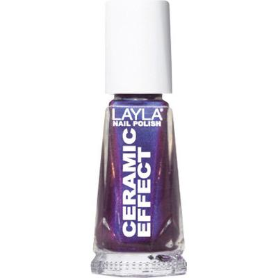 Layla Cosmetics Ceramic Effect #64 Blue Violet 10ml