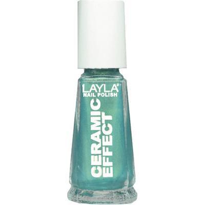 Layla Cosmetics Ceramic Effect #73 Vibrant Blue 10ml