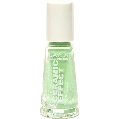 Layla Cosmetics Sorbet Ceramic Effect #105 Mint Dynasty 10ml
