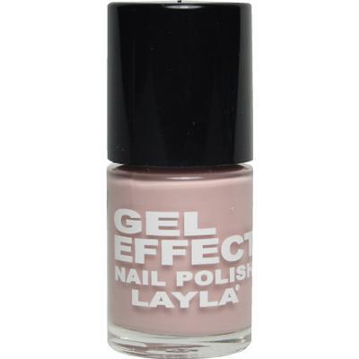 Layla Cosmetics Gel Effect 21 Pink Sand 10ml