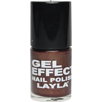 Layla Cosmetics Gel Effect 29 Magenta Purple 10ml