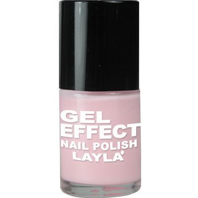 Layla Cosmetics Gel Effect 02 Pinky Doll 10ml