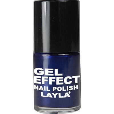 Layla Cosmetics Gel Effect 09 Aria Blues 10ml