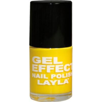 Layla Cosmetics Gel Effect 13 Desert Dust 10ml