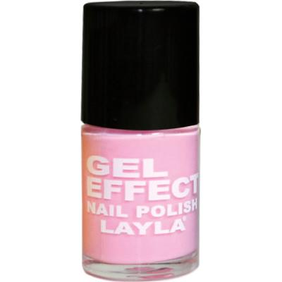 Layla Cosmetics Gel Effect 14 Pink Puppet 10ml