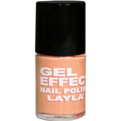 Layla Cosmetics Gel Effect 17 Orangel 10ml