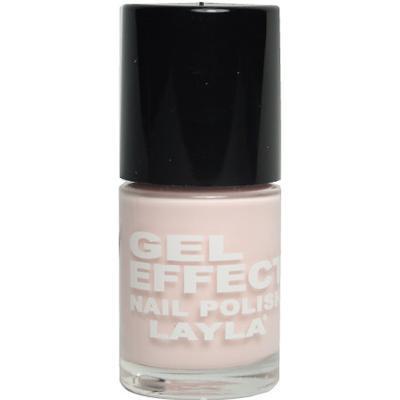 Layla Cosmetics Gel Effect 20 Pretty Nude 10ml