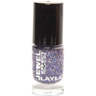 Layla Cosmetics Jewel Effect Nail Polish #04 Lapislazzuli 10ml