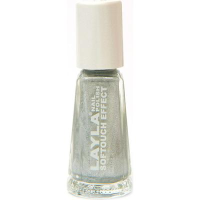 Layla Cosmetics Softouch Effect #01 Marshmallow Twinkle 10ml