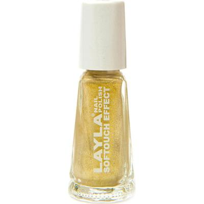 Layla Cosmetics Softouch Effect #02 Golden Touch 10ml