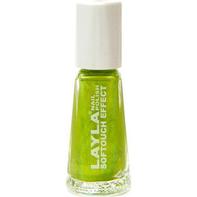 Layla Cosmetics Softouch Effect #06 Limoncello 10ml