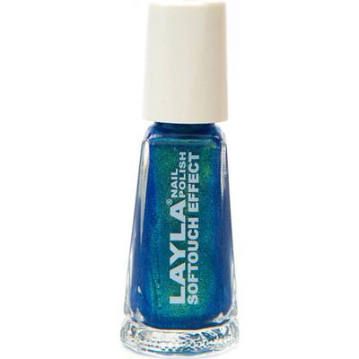 Layla Cosmetics Softouch Effect #10 Tourquoise Splash 10ml