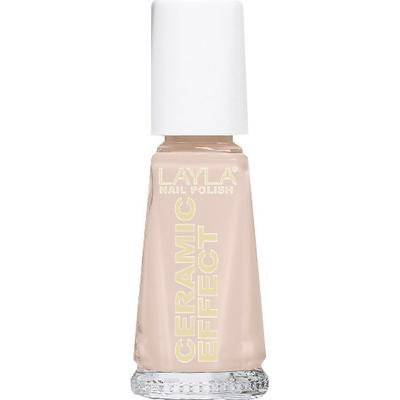 Layla Cosmetics Ceramic Effect #02 White Peach 10ml